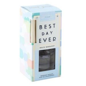 Belle & Bloom Mini Diffuser – Best Day Ever